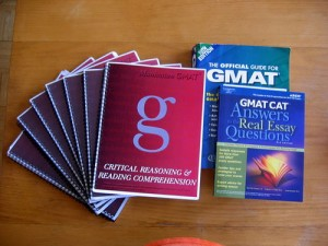 GMAT club of 700+ scorers