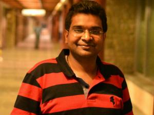 ISB MBA Admission - Akshay Gupta