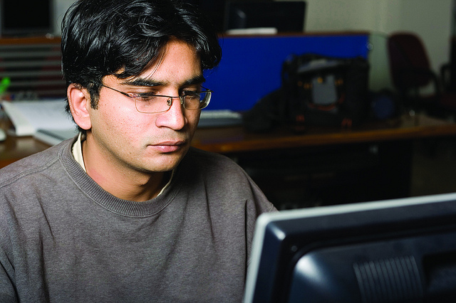 The Indian IT Male has much to gain from pursuing an MBA