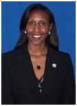 Georgetown MBA Admissions - Shari Hubert