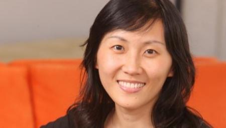 HKUST MBA Admissions - Sherring Ng